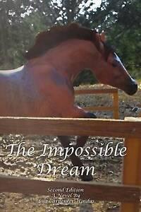 The Impossible Dream Windus, Lila Carpenter -Paperback