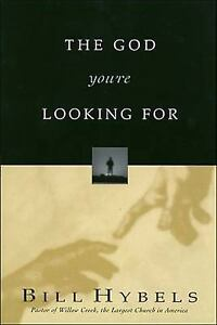 The-God-Youre-Looking-For-Hybels-Bill-Hardcover