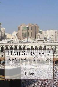 Hajj-Survival-Revival-Guide-by-Talee-Paperback