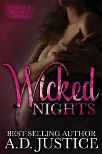 Wicked-Nights-by-by-Justice-A-D-Paperback