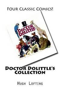 Doctor Dolittle's Collection by Lofting, Hugh -Paperback