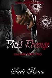 Dice's Revenge: Hazard Part Two by Rena, Sade -Paperback