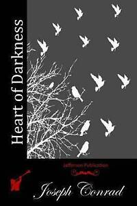 Heart of Darkness by Conrad, Joseph 9781511998468 -Paperback