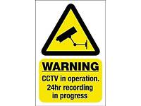 Cctv supplied and installed