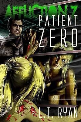 New Patient Zero 2018 Dvd 43396470972 Ebay