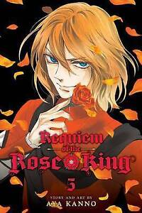 Requiem-of-the-Rose-King-Vol-5-by-Aya-Kanno-Paperback-2016