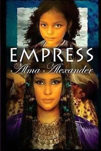 Empress by Alexander, Alma -Paperback