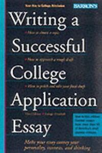 Writing college application essay c