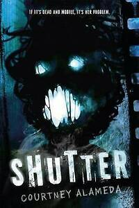 Shutter By Alameda, Courtney 9781250079961 -Paperback