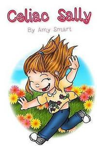 Celiac Sally by Smart, Mrs Amy -Paperback