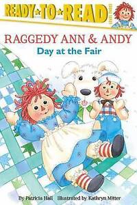 Day at the Fair By Hall, Patricia -Paperback