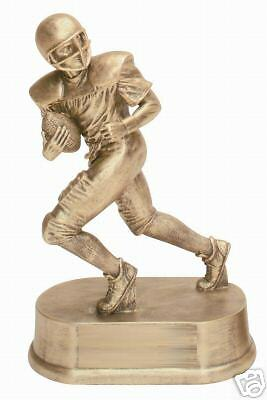 FANTASY FOOTBALL Resin Statue Award Trophy