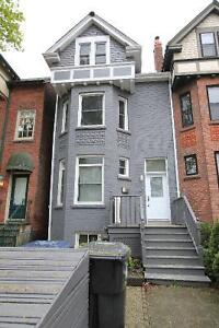 Beautifully Renovated Prime Annex 5 Bedroom Apartment