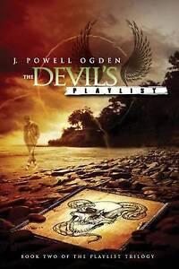 The Devil's Playlist by Ogden, J. Powell -Paperback