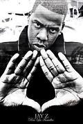 Jay Z Poster