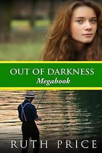 Out of Darkness Megabook by Price, Ruth -Paperback