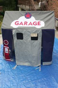 Pottery Barn Kids Garage Playhouse Cover (COVER ONLY!)