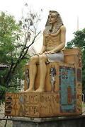 Ägypten Deko