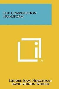 The-Convolution-Transform-Paperback