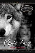 White Fang Book