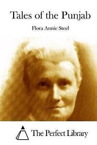 Tales of the Punjab by Steel, Flora Annie -Paperback