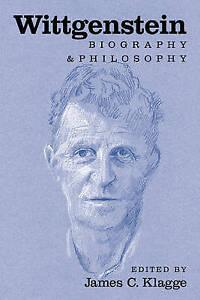 NEW Wittgenstein: Biography and Philosophy