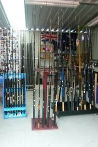 Fishing Gear - Rod Building & Repairs - Lead Sinkers Quinns Rocks Wanneroo Area Preview