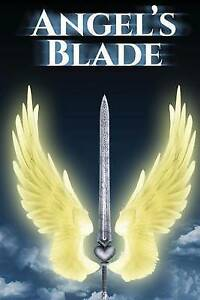 Angel's Blade by Azzinaro, MS Elizabeth M. -Paperback