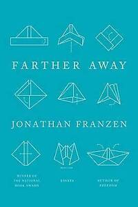 Farther Away: Essays-ExLibrary