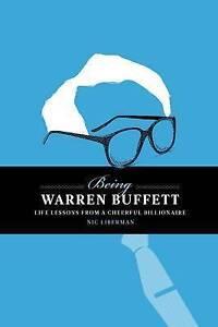 Being Warren Buffet, Nic Liberman
