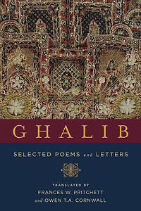 Ghalib-Selected-Poems-and-Letters-Translations-from-the-Asian-Classics-by-Pri