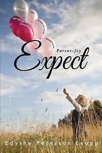 Expect by Leupp, Edythe Peterson -Paperback