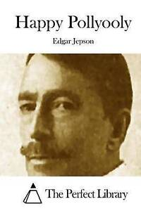 Happy Pollyooly by Jepson, Edgar -Paperback