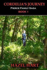 Cordelia's Journey by Hart, Hazel -Paperback