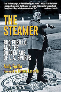 The Steamer, Andy Furillo