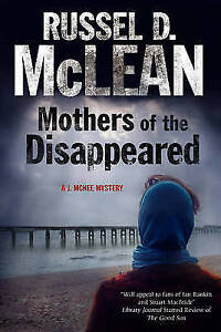 Mothers of the Disappeared: A J. McNee mystery set in Scotland-ExLibrary