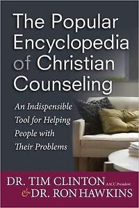 Christian Counseling make a writing