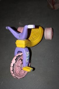 tiny Big Wheel tricycle! Kitchener / Waterloo Kitchener Area image 2