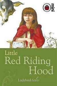Little-Red-Riding-Hood-Ladybird-Tales-Ladybird-Book
