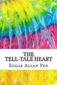 The-Tell-Tale-Heart-Includes-MLA-Style-Citations-for-Scholarly-S-By-Poe-Edgar-Al