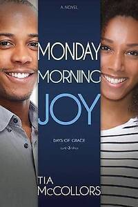 Monday Morning Joy by McCollors, Tia -Paperback
