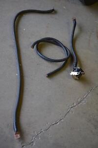 2/0 Super Duty Battery Cable - New