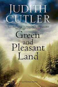 Green and Pleasant Land by Cutler, Judith 9780727872722 -Hcover
