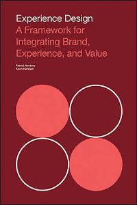 Experience Design, Patrick Newbery