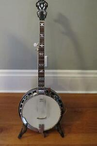 76' Gibson Mastertone 5 String Banjo-Serious inquiries only Kawartha Lakes Peterborough Area image 1