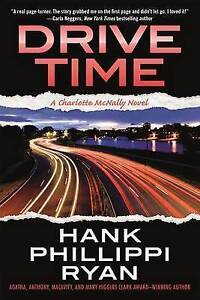 Drive Time by Ryan, Hank Phillippi -Paperback