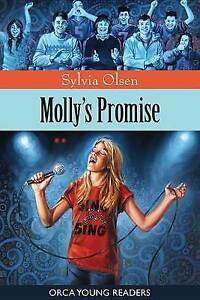 NEW Molly's Promise (Orca Young Readers) by Sylvia Olsen