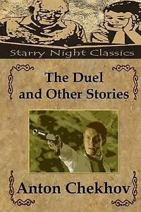 The Duel and Other Stories by Chekhov, Anton Pavlovich -Paperback