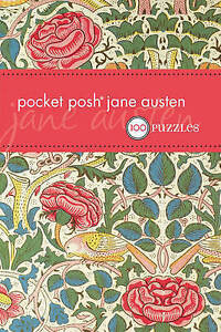 Pocket-Posh-Jane-Austen-100-Puzzles-by-The-Puzzle-Society-Paperback-2011