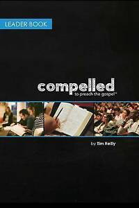Compelled Leader Book by Reilly, Tim -Paperback